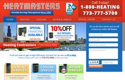 New Auto Heating and Air Conditioning Retailers added to CMac.ws. Heatmasters in Chicago, IL - http://auto-heating-and-air-conditioning-retailers.cmac.ws/heatmasters/7404/