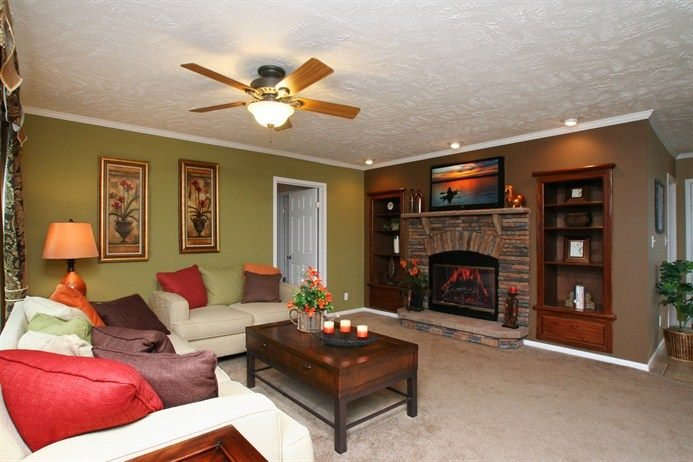 Mobile Home Remodeling Ideas   Clayton Rutledge Homes   Remodeling mobile homes, Manufactured ...