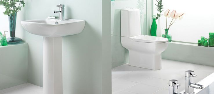 Sanitary Ware Manufacturers We Offering Bathroom Products