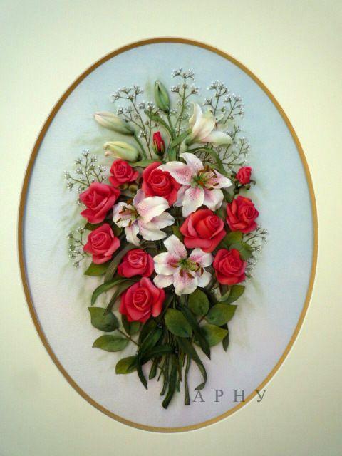 "Gallery.ru / ""Фламенко"" - Моё творчество - ArnouxTati"