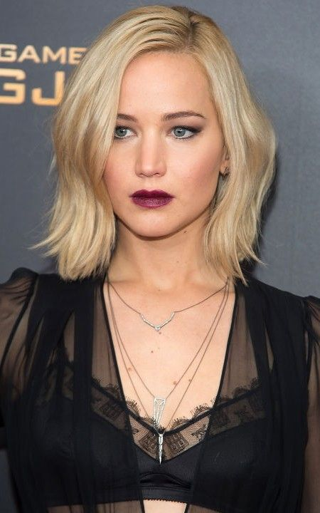 Edgy Frisur 2016 Frau Frisuren Stil Winter Hairstyles Hair