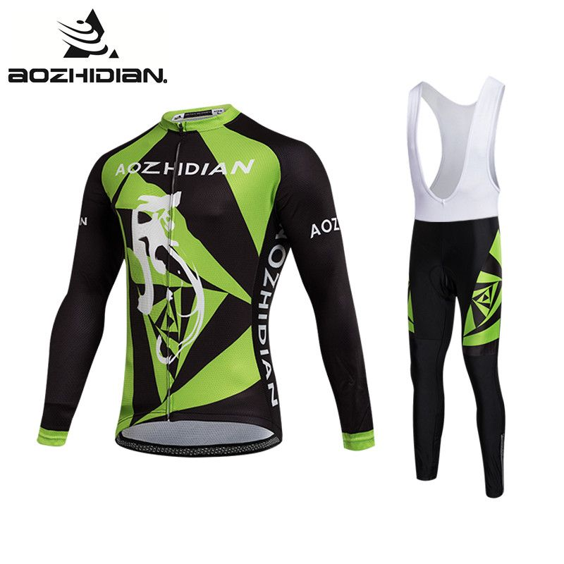 495da525c 2017 AZD106 Long Sleeve Cycling Jersey Summer Men Pro Team Specialized  Maillot Ropa Ciclismo Custom Funny
