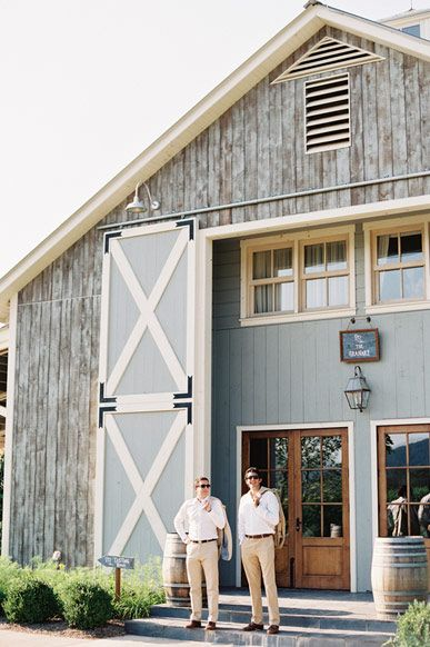 Summer Sweetness Pippin Hill Barn House House Exterior Barn Venue