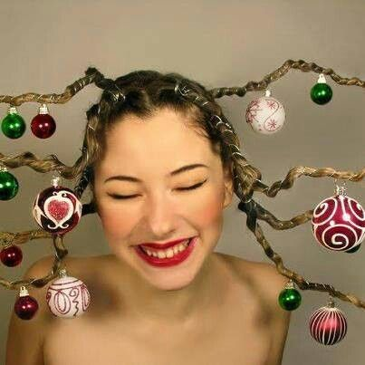 Hairy Christmas