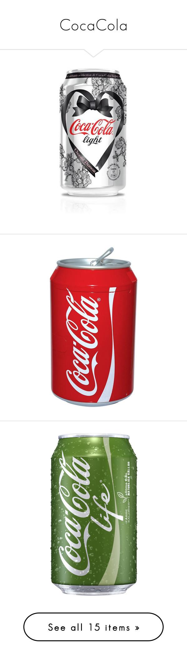 coca cola light kalorier