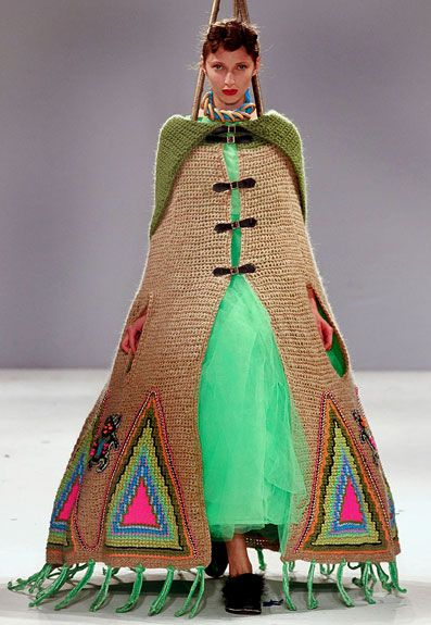 The Amazing Esmerelda and her Traveling Teepee. What is she hiding under there? Let's find out! Currently available for booking at retirement parties, bachelor parties, released on parole parties. Rated R.