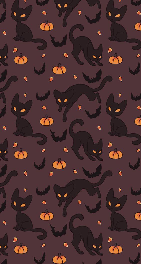 Los mejores 50 Fondos de Pantalla de Halloween ¡Es