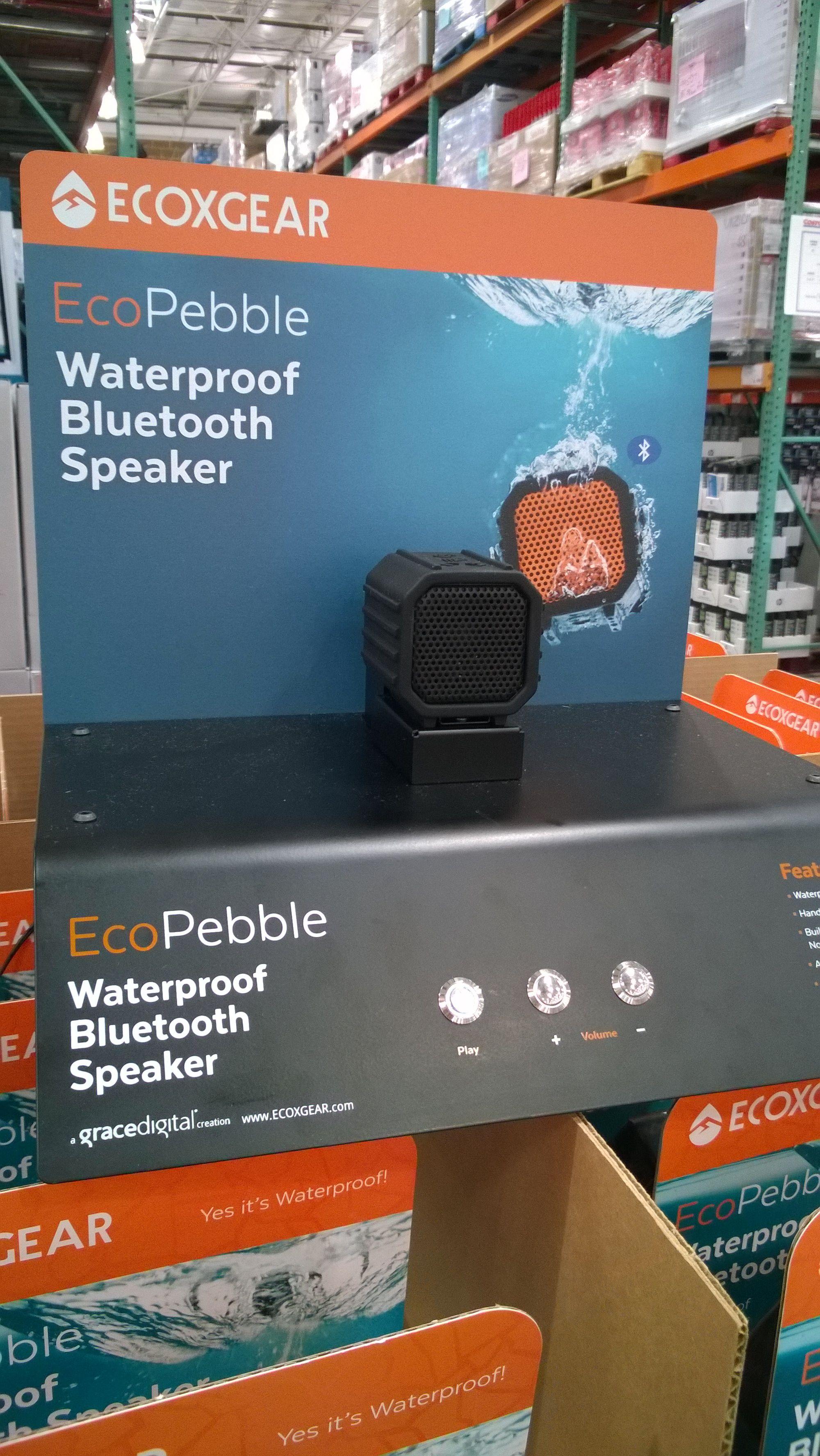 6402c30cc08 Waterproof Bluetooth speaker