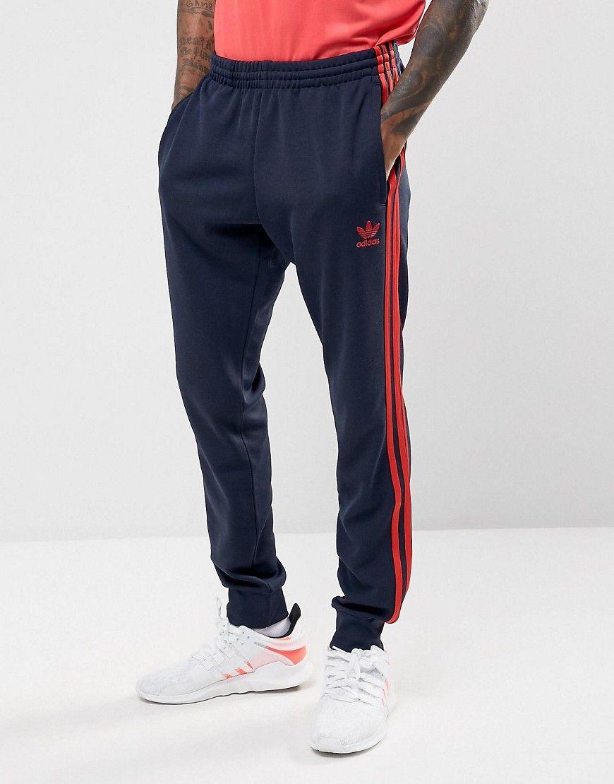 Mens jogger pants, Adidas originals