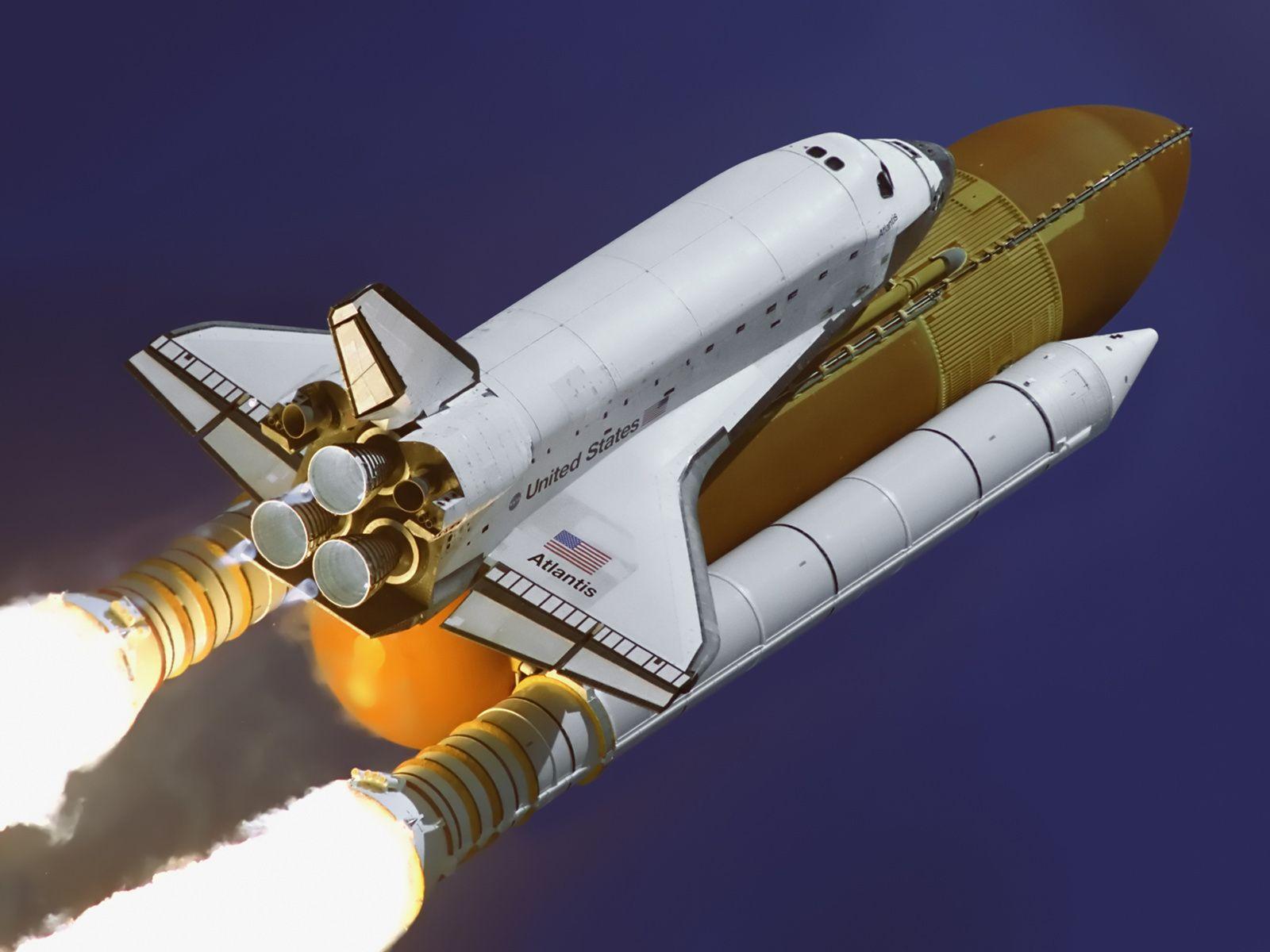 space shuttle atlantis price - photo #11
