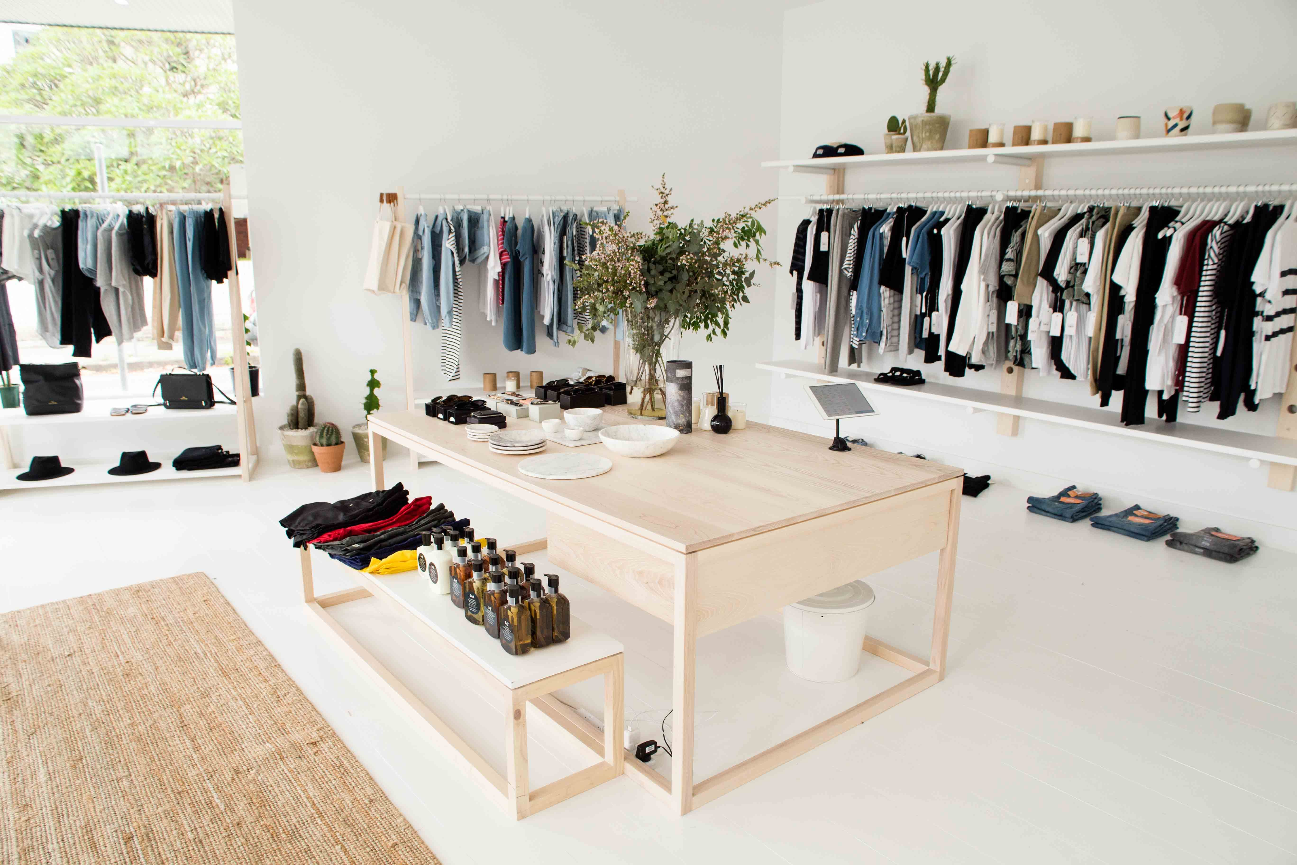 Assembly Labels Second Flagship Store Oct 2015 Visit Our Assembly