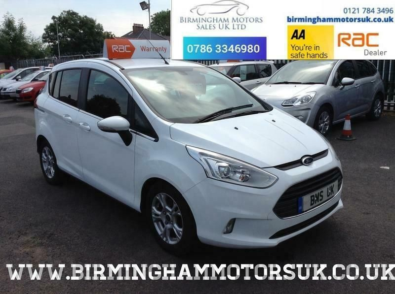 Ford B Max In 2020 Ford Max Diesel