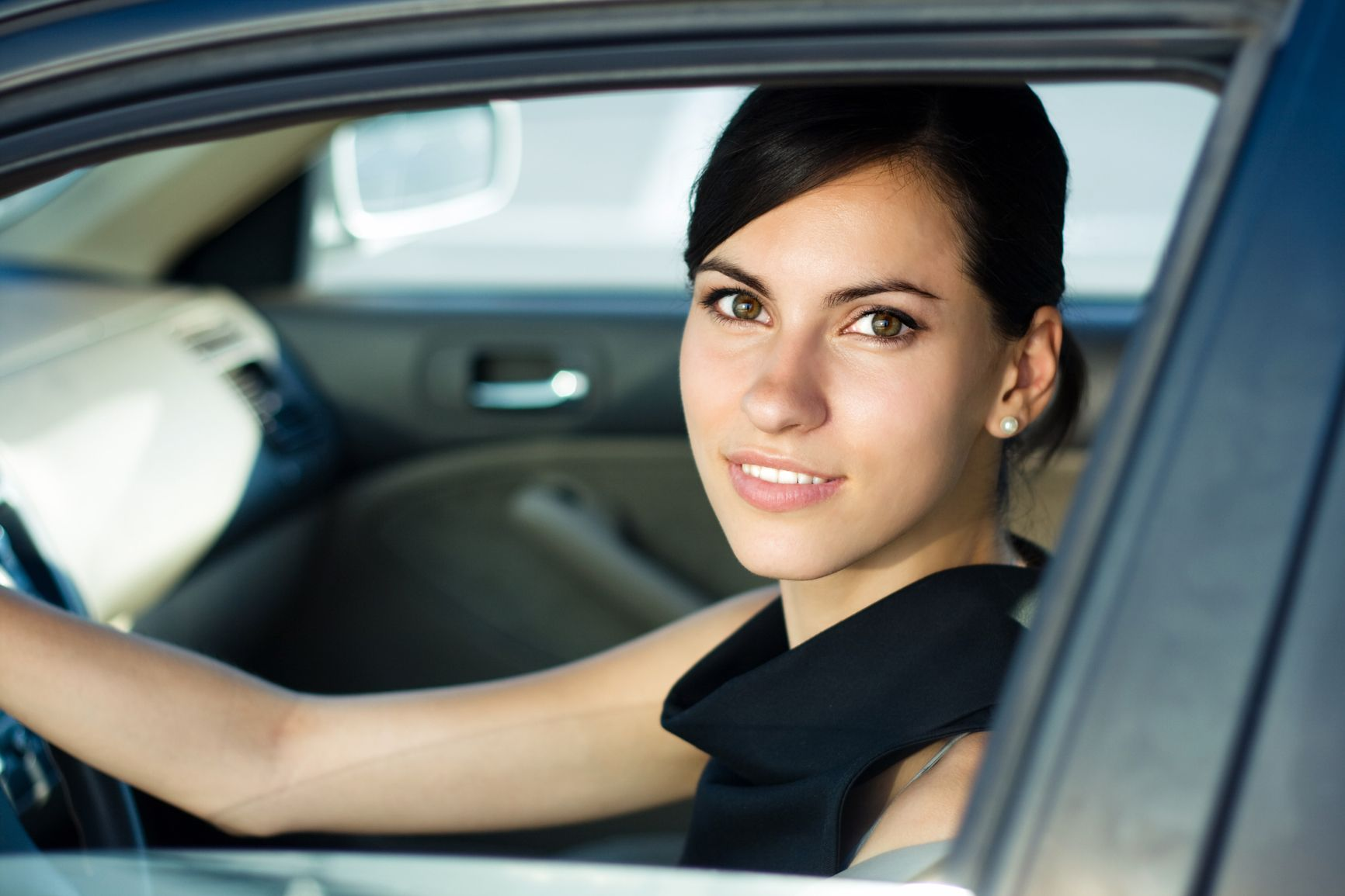 Woman Driving Google Search Best Cheap Car Insurance Best Car