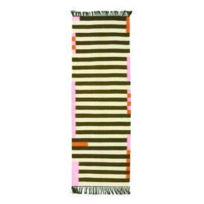 Skandi Wool Runner #1 #worthynzhomeware wwworthy.co.nz
