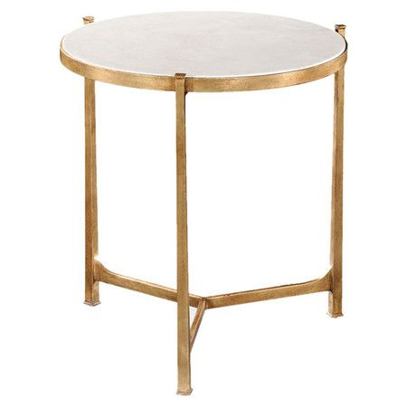 Farnley Lamp Table By Jonathan Charles Side Table Antique Side Table Iron Stools