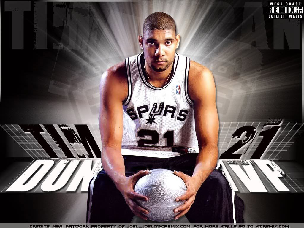 Our Tim Duncan San Antonio Spurs Spurs Basketball Tim Duncan