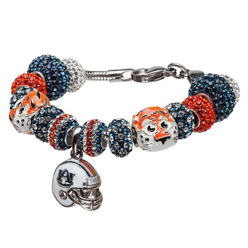 Get Your Gear On With This Auburn Bracelet