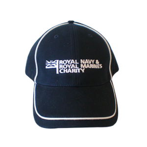 RNRMC Baseball Cap Navy Front | Shop, Gifts and Merchandise