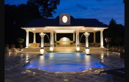 Charlotte nc pool house free quote 24x7 builder pool - Swimming pool builders charlotte nc ...