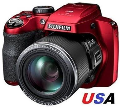 Fujifilm finepix s9950w review| manual, 16mp dslr camera