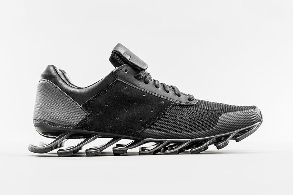 Rick Owens x adidas Springblade. Sneakers ... a5d2a02eb