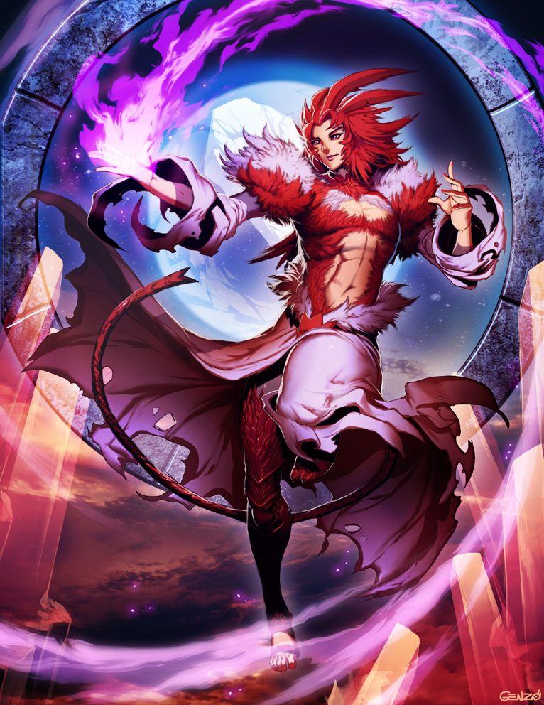 Final Fantasy Ix Trance Kuja By Genzoman On Deviantart Final Fantasy Art Final Fantasy Artwork Final Fantasy Ix