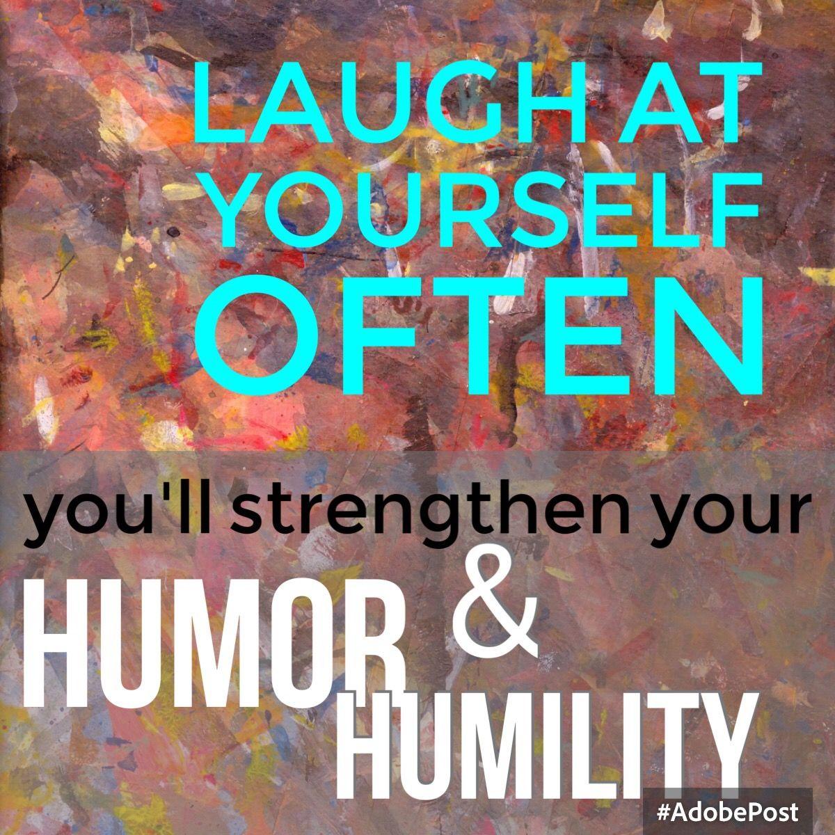 Humility dating