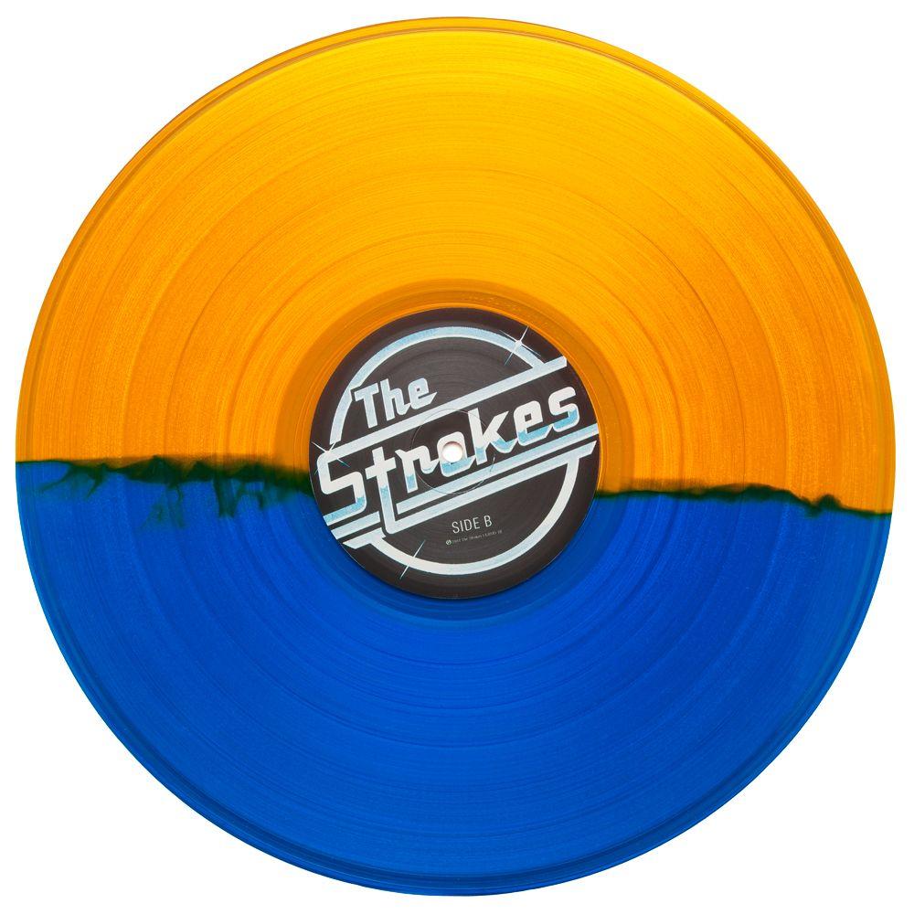 Image result for the strokes lp vinyl records newbury