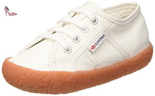 Superga 2750 Naked Cotj Baskets Basses Unisexe Enfant