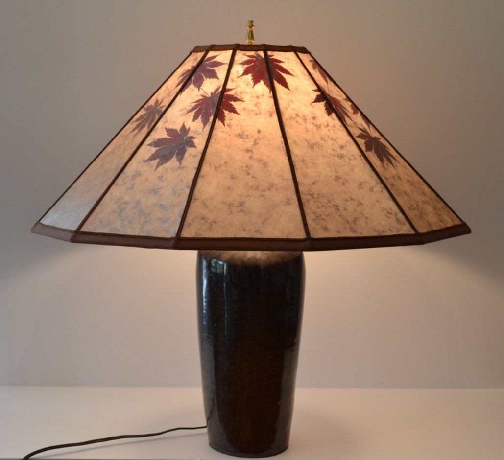 10 Japanese Lamps Selection Id Lights Lamp Japanese Lamps Wood Lamps