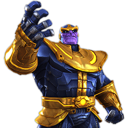 Thanos Marvel Contest Of Champions Wikia Fandom Powered By Wikia Marvel Superior Iron Man Captain Marvel