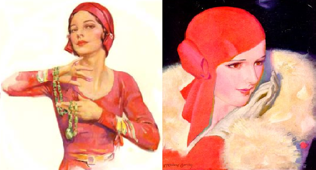 MISS HIJABI: Make your own abaya - The 1920's Flapper Hijabi