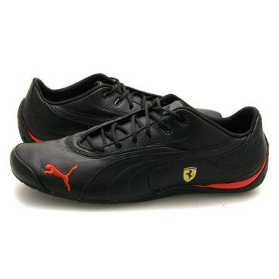 tenis puma ferrari drift cat 3