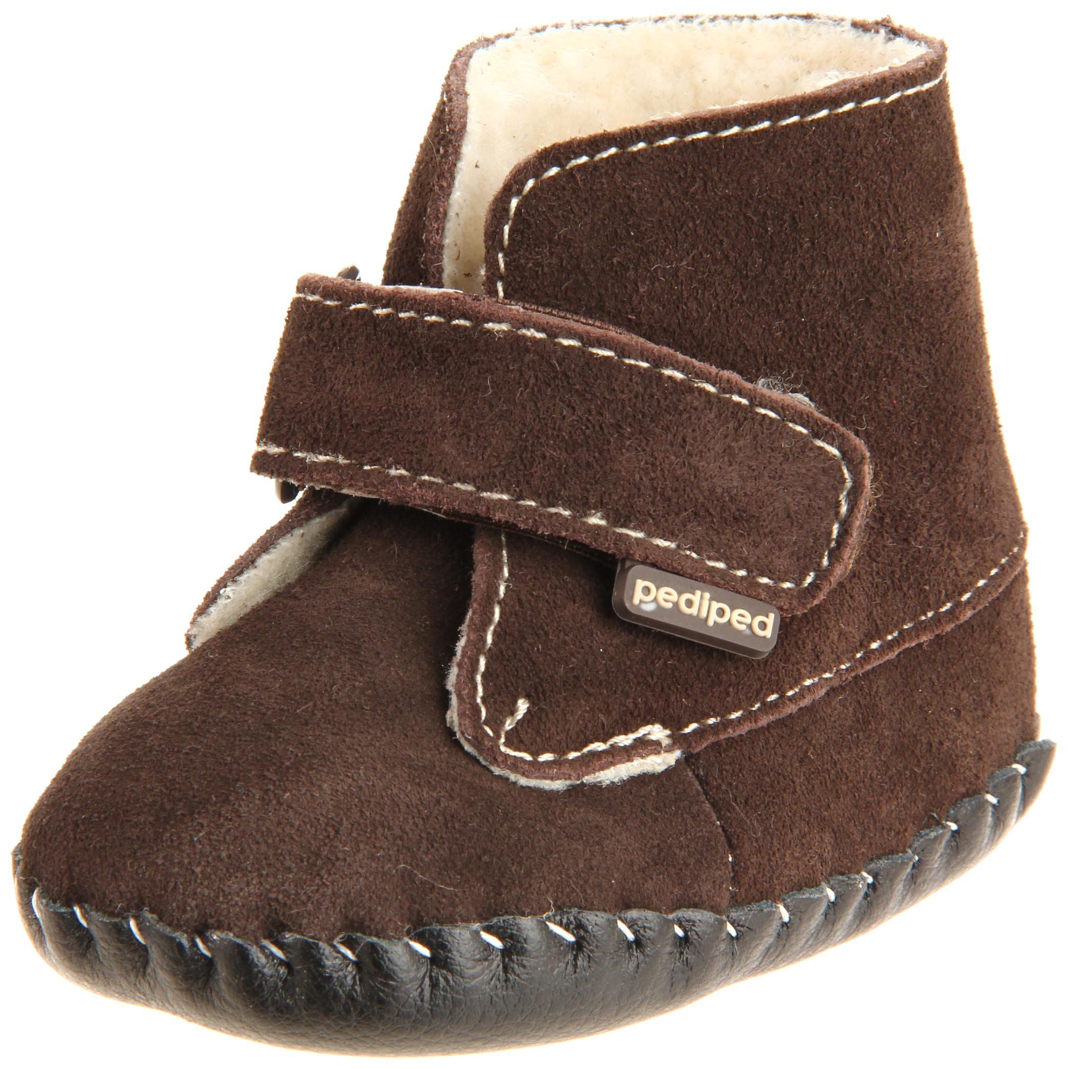 Amazon pediped Originals Henry Boot Infant Shoes