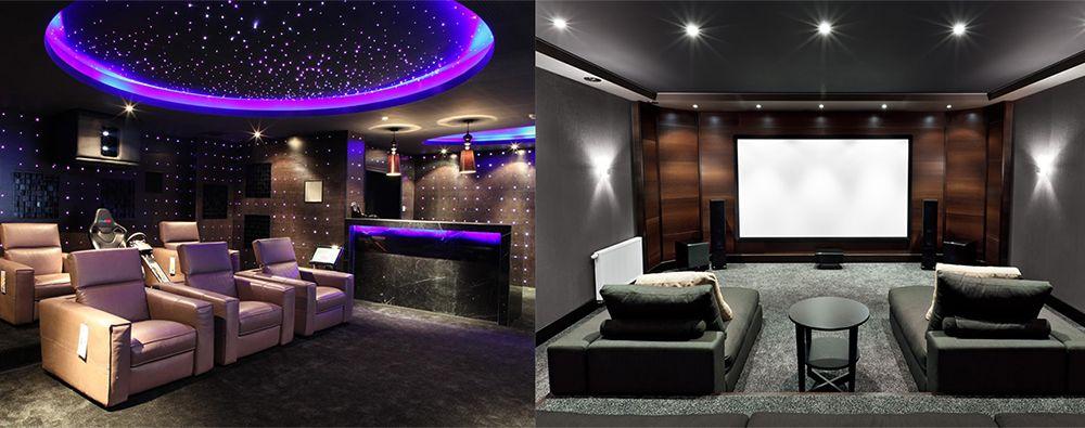 HometheaterdesigntheaterroomideastheaterroomdecorHome Beauteous Home Theater Design Decor