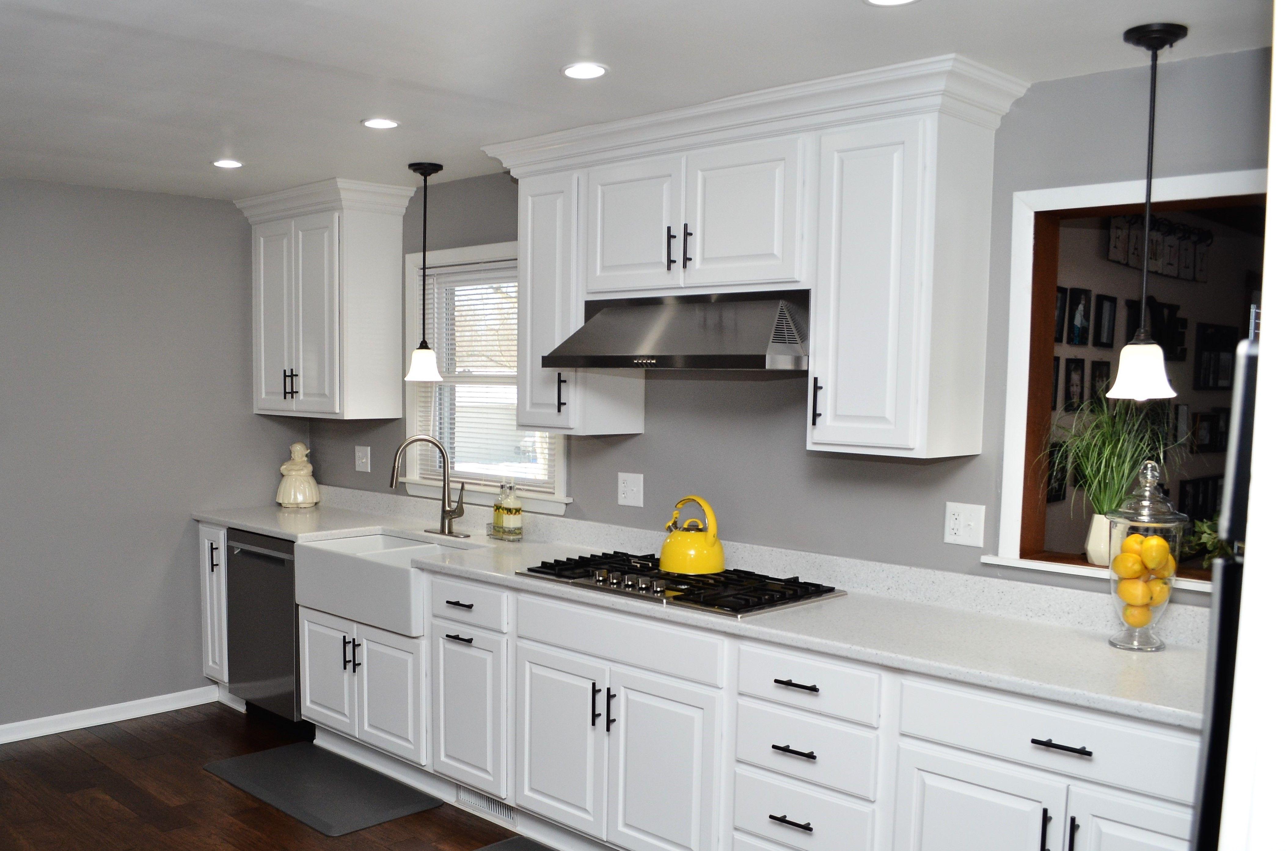 Silver Birch Color Corian Countertops Kitchen Countertops Countertop Materials