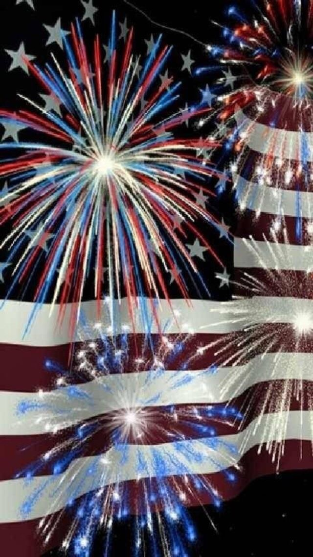 iPhone Wall - 4th of July tjn | 4th of july wallpaper ...
