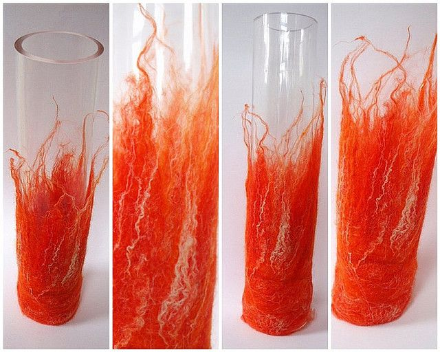 Vase Painting Ideas Diy Simple