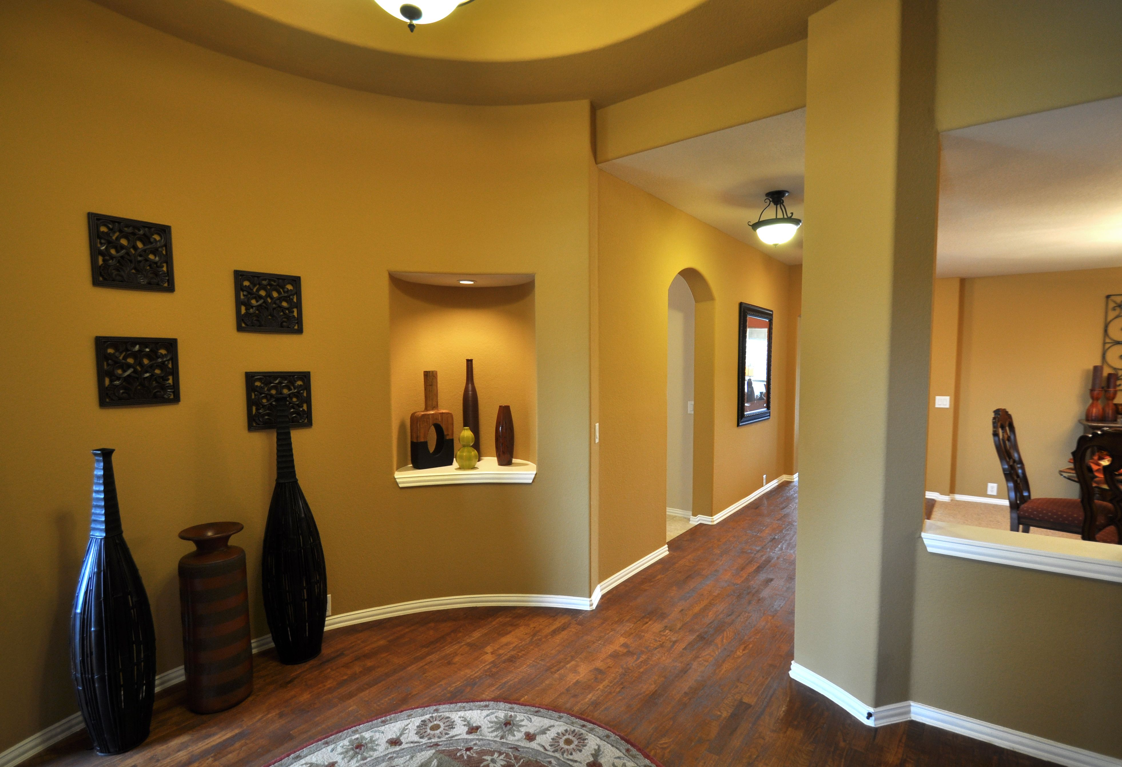 Bloomfield Homes Carolina Floorplan Rotunda Foyer – Bloomfield Homes Floor Plans