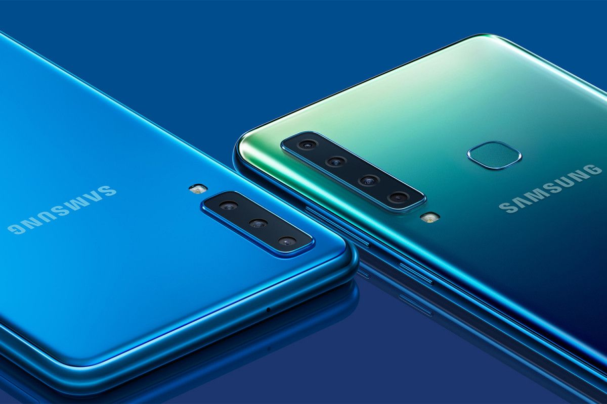 Samsung To Replace Plastic Packaging With Sustainable Materials Technology Samsung Galaxy Mobile Review Phone
