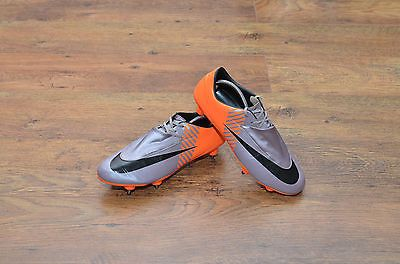 Nike Mercurial Vapor Vi Sg Pro Football Boots Size 10 Vgc Vapour World Cup 201 View More On The Link Http Www Zep Football Boots World Cup Sport Shoes