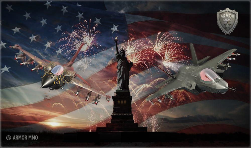 Today Is The Independence Day In The Usa Which Is Annually Celebrated On July 4 And Is Often Known As The Fourth Of July It Is The Ann