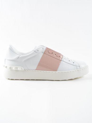 On Valentino Shoes Biancowater Garavani Rose Shop SxqC1xRf