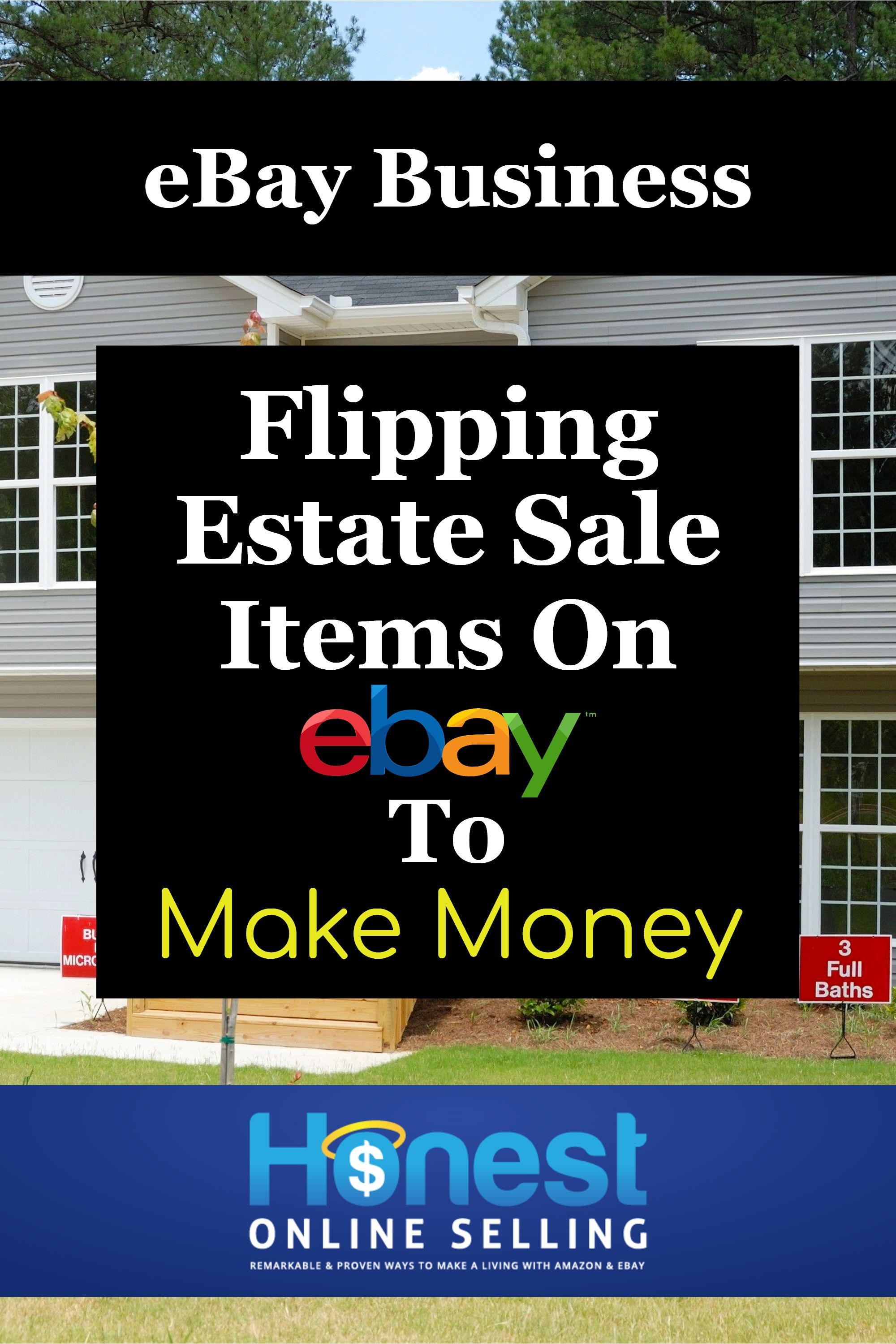 Why Selling On Ebay Still Matters Ebay Business How To Flip Money Selling On Ebay