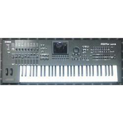 Yamaha Used Yamaha Motif XF6 61 Key Keyboard Workstation