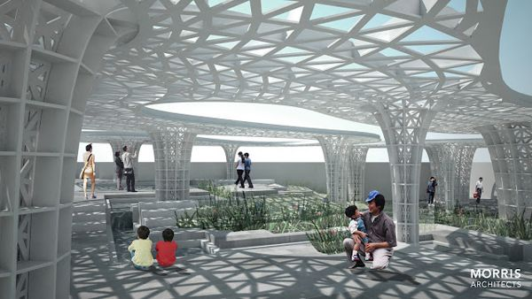 Canopy & perforated canopy - Google Search | brewery 3 notchu0027d | Pinterest ...