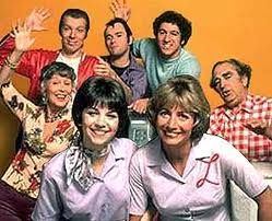 Laverne and Shirley love it