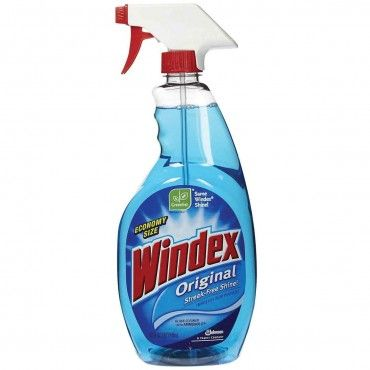 Windex Glass Cleaner Homemade Glass Cleaner Windex Glass Cleaner