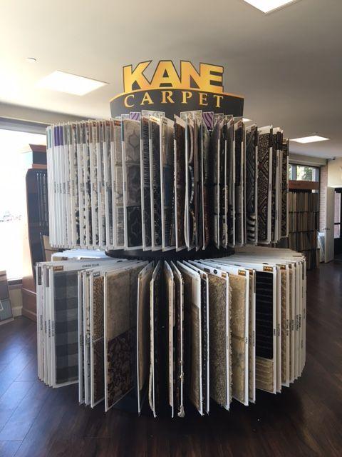 Kane Carpet Display Kane Carpet Carpet Woodside