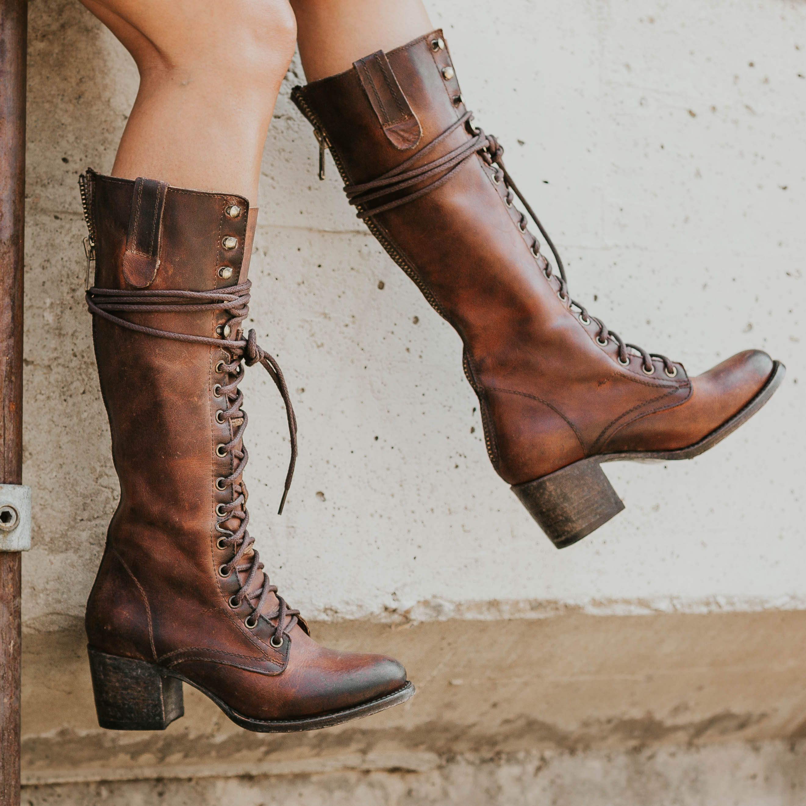 687f49912bb5c Grany in 2019 | Boots! | Fashion, Boots, Shoe boots